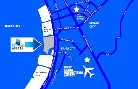 aseana city